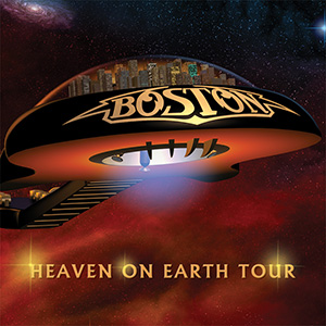 Heaven on Earth Tour