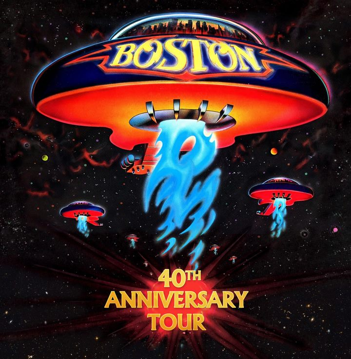 40th Anniversary Tour