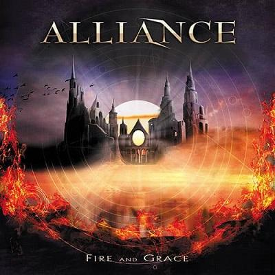 alliance fire and grace 400