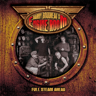 bger full steam ahead 400